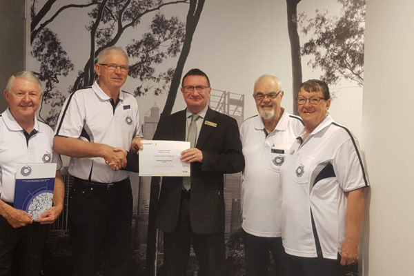 CBA West Perth grant presentation-May 2018