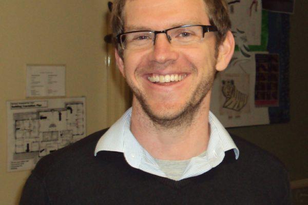 Terry Boyle - PhD Student 2009-2012